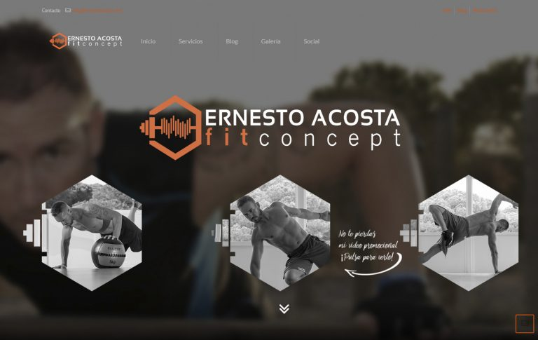 Ernesto Acosta