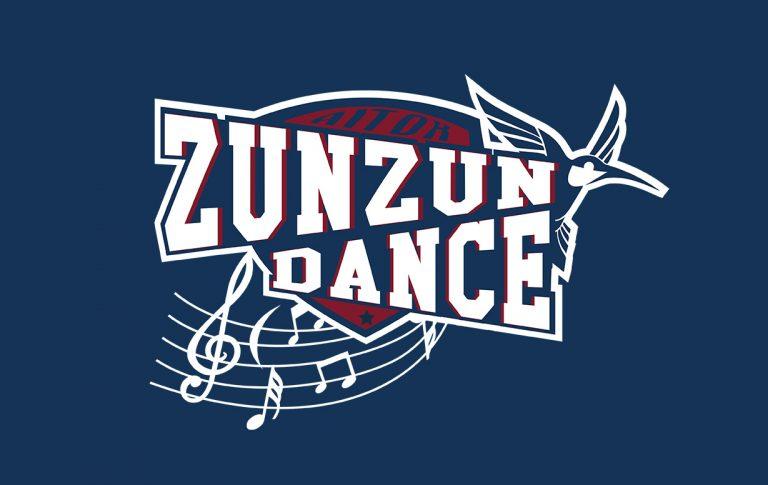 Zun Zun Dance