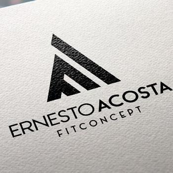Rebranding Ernesto Acosta